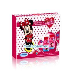 I love Minnie Комплект за момичета - шампоан + балсам за коса