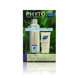 Phytokeratine / Промо пакет Възстановяващ шампоан + Подарък Възстановяващ балсам