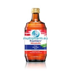 Regulatpro / Регулатпро Метаболик за енергия и здраво сърце 350мл