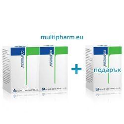 Промо Conprosta / Конпроста за здрава простата 60капс 2+1 Подарък