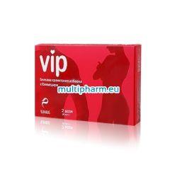 VIP / Вип с Епимедиум за повишаване на либидото 2 дози