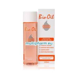 Bio-Oil / Био-Ойл при белези и стрии 125ml