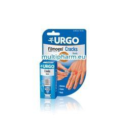 Urgo / Урго Филмгел-течна лепенка за напуквания по кожата на ръцете 3.25ml