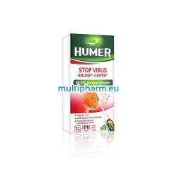 Humer / Хюмер Стоп вирус спрей-бариера против вируси 15ml