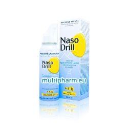 NasoDrill / НазоДрил назална промивка с термална вода 100ml