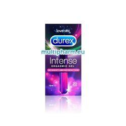 Durex Intense / Дюрекс  Интензивно стимулиращ гел 10ml