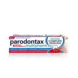 Parodontax Complete Protection / Пародонтакс Тотална Защита флуоридна паста за зъби 75ml