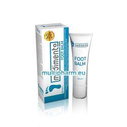 Medimento Foot Balm / Медименто Балсам за пети при суха и напукана кожа на петите 60ml