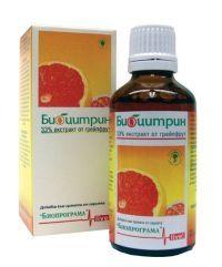 Bioprograma / Биоцитрин разтвор имуностимулант 50мл.
