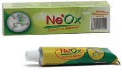 Neox Creme / Неокс Крем при мускулни спазми и разстежения 25гр.