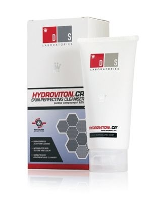 Hydroviton.CR® / Хидровитон Високо ефективен лосион за почистване на прoблемна кожа 80мл.