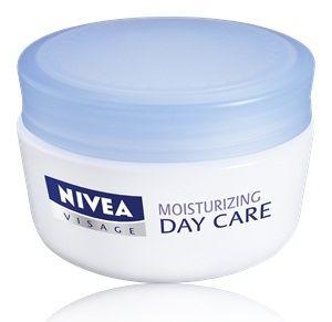 Nivea Visage / Нивеа Дневен Крем за нормална кожа 50мл.