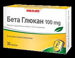 Бета Глюкан Естествен имуностимулатор 30табл.