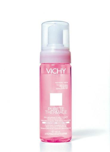 Vichy Purete Thermale / Виши Почистваща Вода-пяна за всеки тип кожа 150мл.