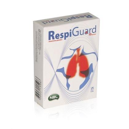 RespiGuard / РеспиГард за здрава дихателна система 10капс.