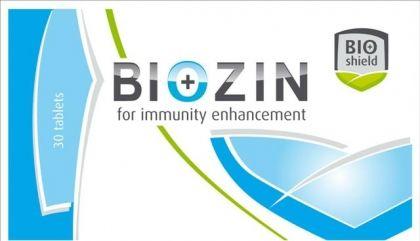 Biozin / Биозин За  имунитет 30табл.