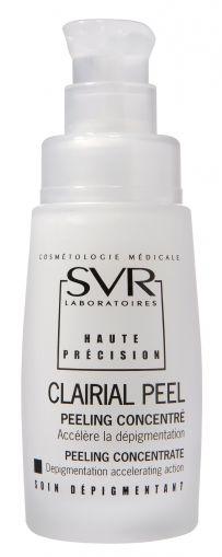 SVR Clairial Peel / Депигментиращ Пилинг 30мл.