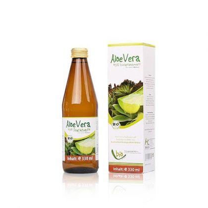 AboPharma / Чист натурален сок от Алое Вера 330мл