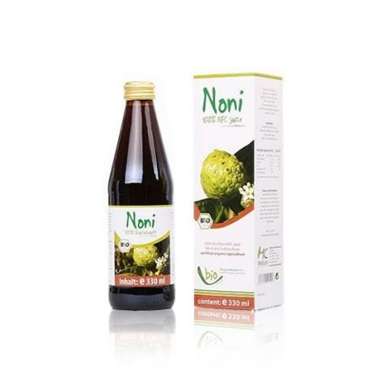 AboPharma / Чист натурален Био сок от Нони 330мл