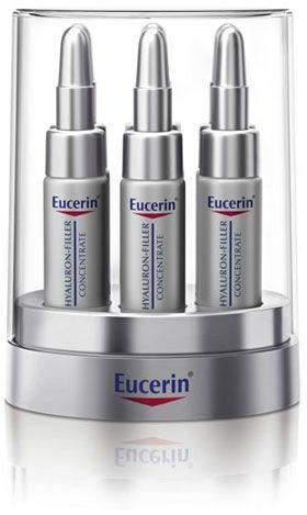 Eucerin Hyaluron-Filler / Юсерин Концентрат за запълване на бръчки 6х5мл.
