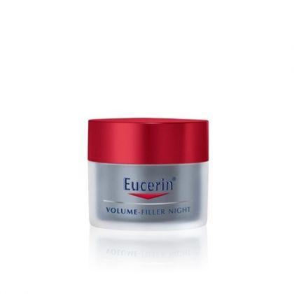 Eucerin Volume Filler / Юсерин Нощен лифтинг крем 50мл