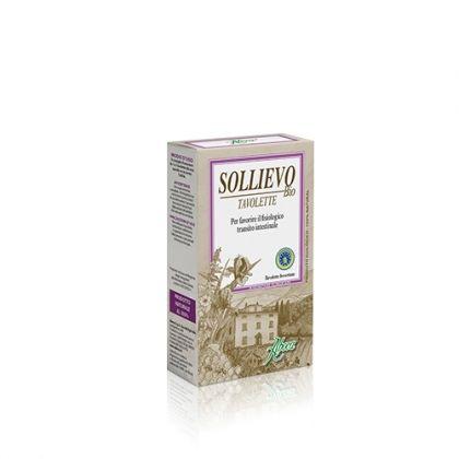 Solievo Aboca / Солиево Абока Био продукт за чревната функция 45 табл.