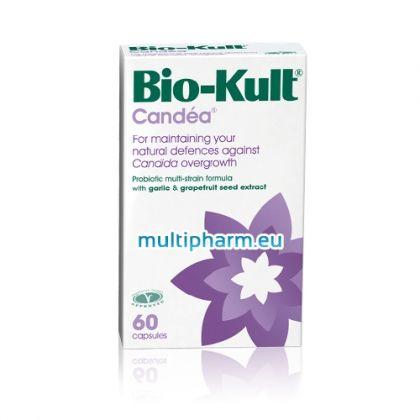 Bio-Kult Candea / Био-Култ Кандеа за засилване на имунитета 60капс