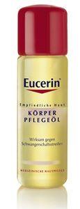 Eucerin / Юсерин Олио против стрии 125мл.