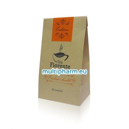 Fiorente / Фиоренте Енхенс чай укрепващ имунната система 100g