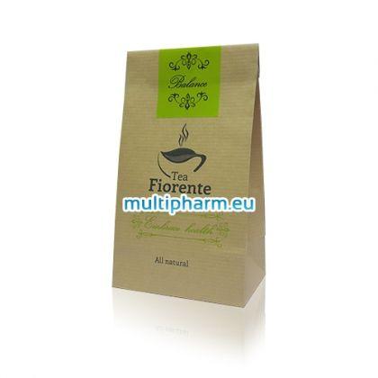 Fiorente / Фиоренте Баланс чай укрепващ храносмилателната система 75g