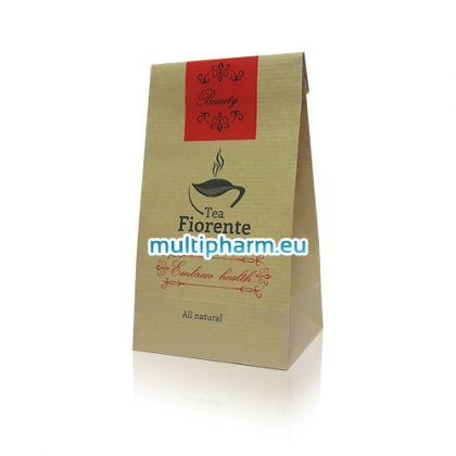 Fiorente / Фиоренте Бюти чай укрепващ косата, кожата и ноктите 100g