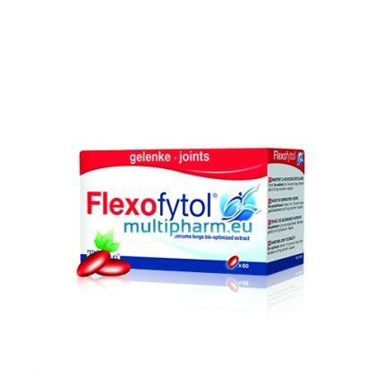 Flexofytol / Флексофитол за подвижни стави 60капс