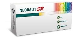 Neoralit SR / Неоралит СР За отделителната система 30табл.