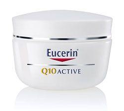 Eucerin Q10 Active / Юсерин Дневен крем против бръчки 50мл.