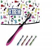 Elgydium Xtreme / Елгидиум Четка за зъби 12-18 год.