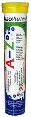 Abopharma A - Z / Абофарма Витамини А - Я за имунитет и тонус 20ефф. табл.