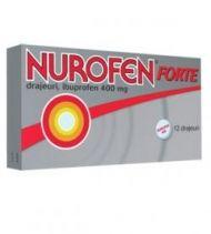 Nurofen Forte / Нурофен Форте болкоуспокояващо 12табл.