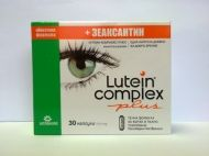 Lutein Complex Plus /       30.