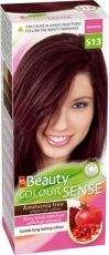 MM Beauty Colour Sense / ММ Бюти фито боя за коса без амоняк S13 махагон