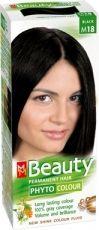 MM Beauty Phyto Colour / ММ Бюти фито боя за коса М18 черен