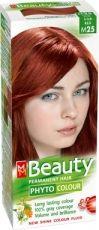 MM Beauty Phyto Colour / ММ Бюти фито боя за коса М25 ирландско червен