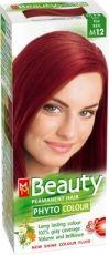 MM Beauty Phyto Colour / ММ Бюти фито боя за коса М12 огнено червен