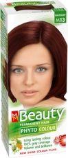 MM Beauty Phyto Colour / ММ Бюти фито боя за коса М13 махагон