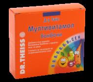 Multivitamol / Мултивитамол бонбони за деца 20бр.