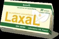 Laxal / Лаксал За добро храносмилане 30капс.
