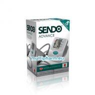 Sendo Advance / Сендо Адванс Електронен Апарат за измерване на кръвно налягане и пулс