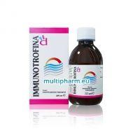 Immunotrofina D /  Имунотрофина Д мултивитаминна формула за деца 200ml