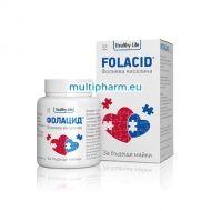 Folacid / Фолацид Фолиева киселина за бъдещи майки 120табл
