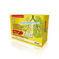 Stop Tab / Стоп Таб за отказване от тютюнопушенето 40капс