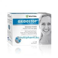 Evital Oxidostop / Оксидостоп Антиоксидантна формула 30капс